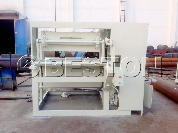 pulp molding machinery for sale