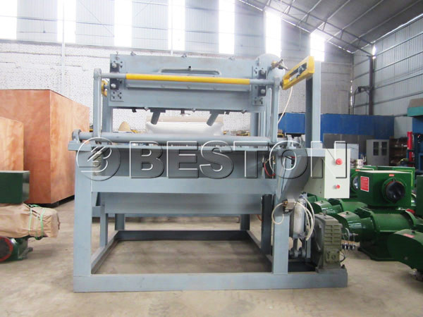 small egg tray machine for sale