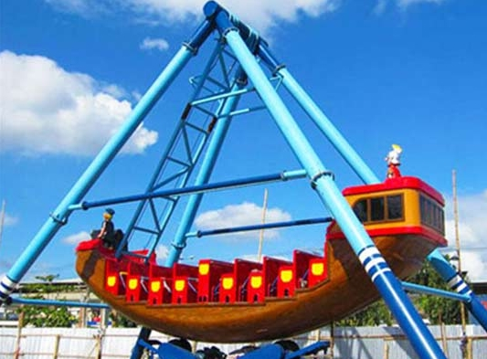 Beston Pirate Ship Ride for Sale