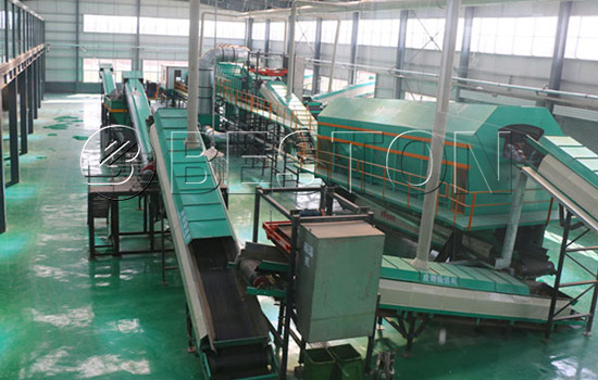 High-quality Solid Waste Management Equipment