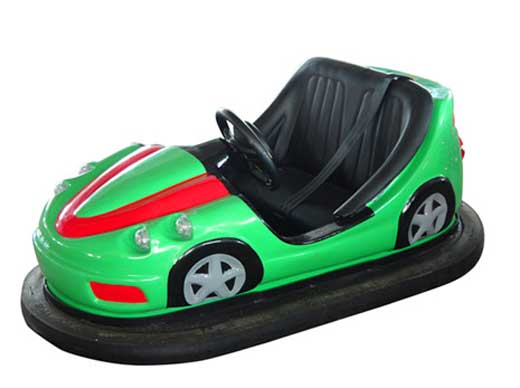 South Africa Battery Bumper Cars