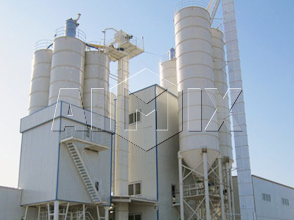 продам завод для производства сухих смесей цена