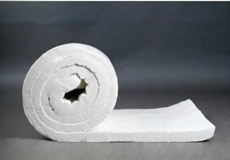 Ceramic Fiber Blanket For Sale